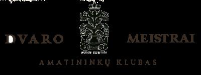 Dvaro meistrai logo